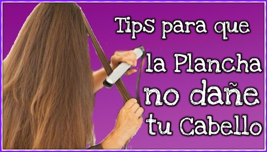 Tips belleza cabello