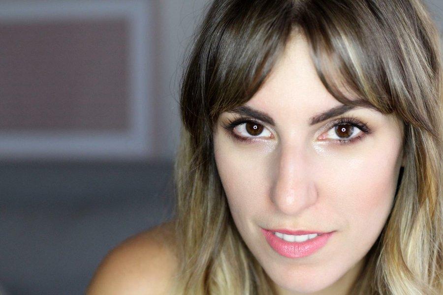 32f4868b87 Beauty tips  maquillaje fácil para agrandar la mirada