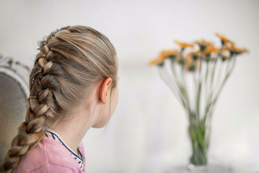 Diy De 20 Peinados Adorables Para Ninas Padres