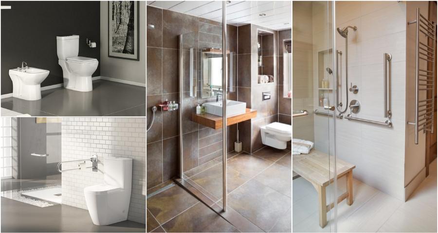 Cómo adaptar tu baño a personas mayores y de movilidad ...
