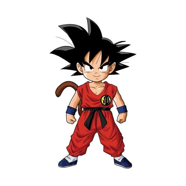 Son Goku Haz Tu Disfraz Manualidades