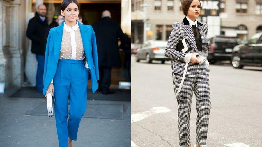 gran descuento calidad confiable alta calidad Invitadas con traje, ¡muy elegantes! | Bodas