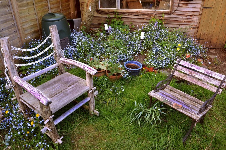 ideas para jardines de casa 30 Ideas Para Huertos Caseros Plantas