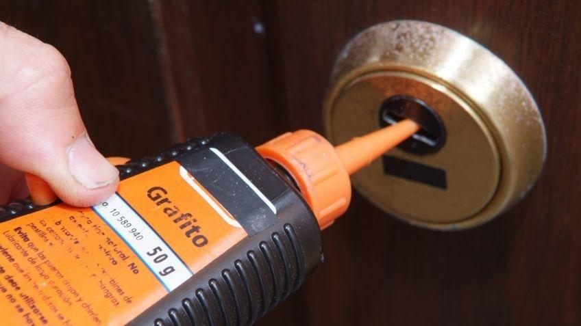 Cómo Lubricar Una Cerradura De Puerta Blindada En 5 Pasos Bricolaje