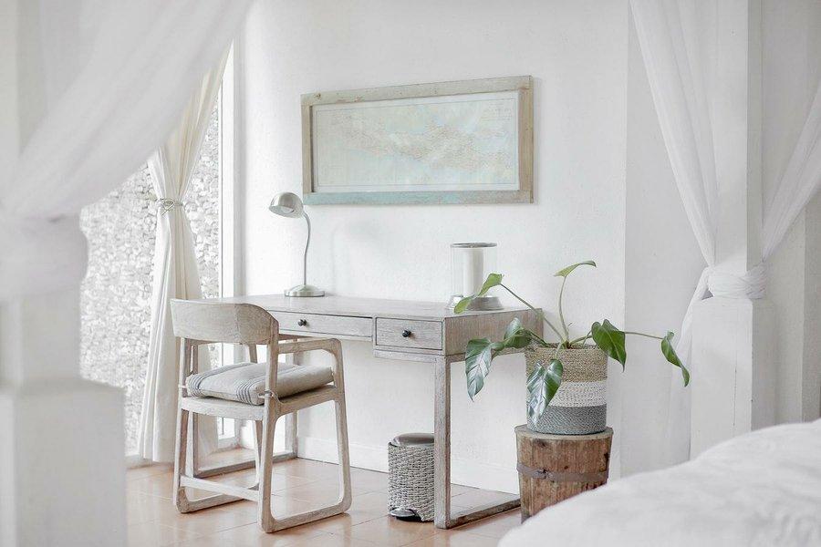 ideas de dormitorio verde menta Utiliza El Color Gris Y Menta Para Decorar Tu Casa Decoracin