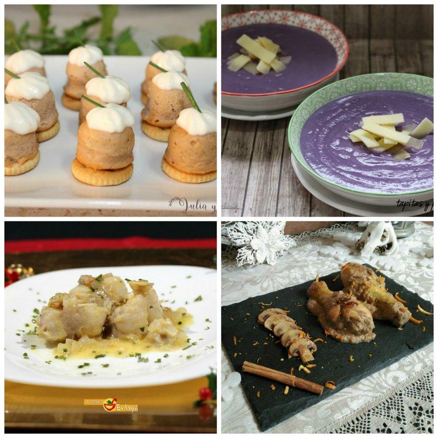 6 deliciosos platos de carne navide os cocina for Platos de cocina