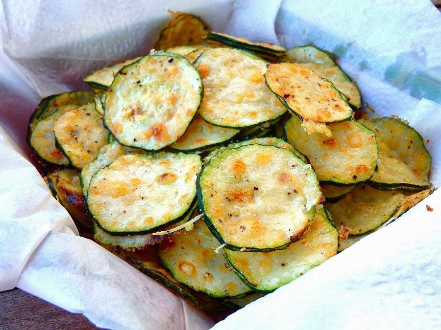 Seis Recetas Fáciles Ricas Y Divertidas Con Calabacín Cocina