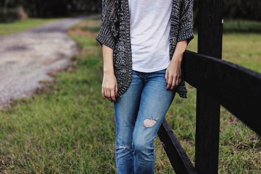 e396807ec9 Tipos de jeans para tu tipo de cuerpo ¡infalibles!