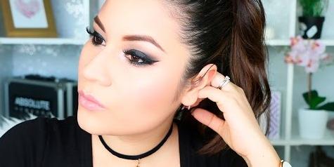 6da242afb8 Cómo hacer un maquillaje fácil y rápido paso a paso