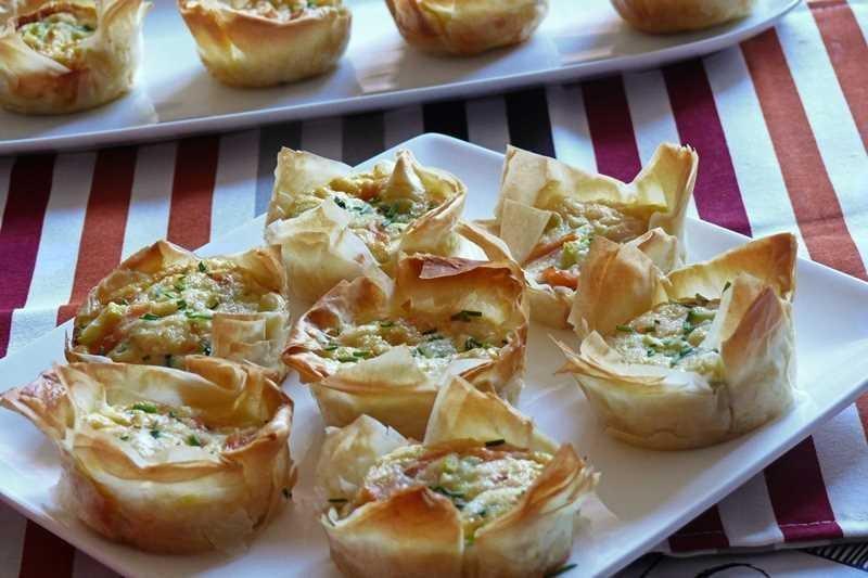 30 recetas para una cena rom ntica cocina for Comidas para sorprender