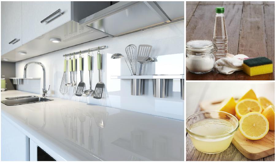 Limpiar grasa cocina - Como limpiar azulejos cocina ...