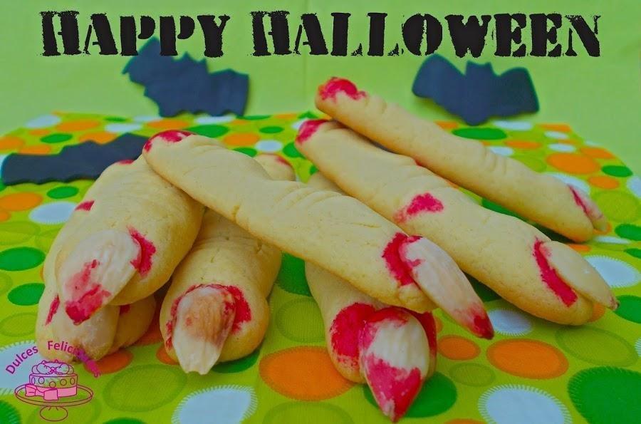 Recetas para sorprender en Halloween | Cocina