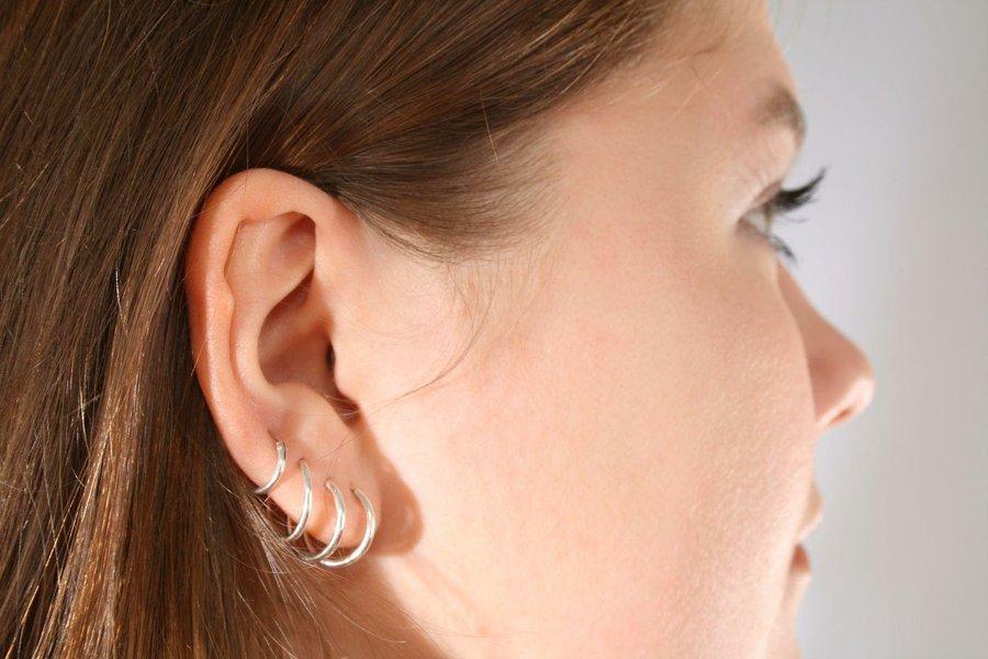 Tipos De Piercings Que Puedes Hacerte En La Oreja Belleza
