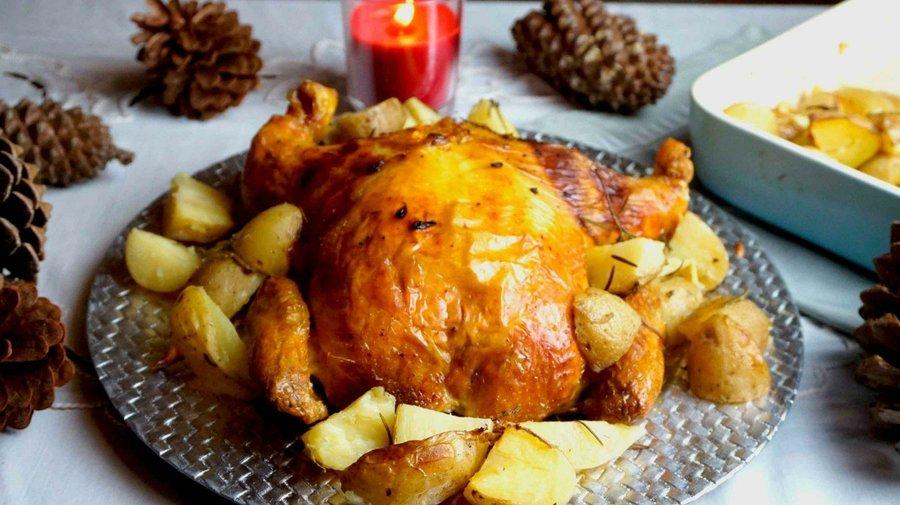 7fe7386ba 5 recetas que no pueden faltar en tu mesa de Navidad! | Cocina