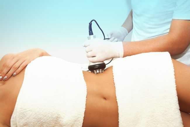 tratamiento para bajar de peso cavitacion efectos secundario