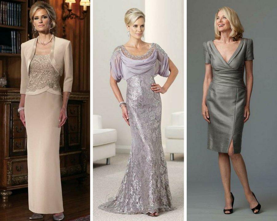 690b15e6b Vestidos de fiesta para mujeres maduras