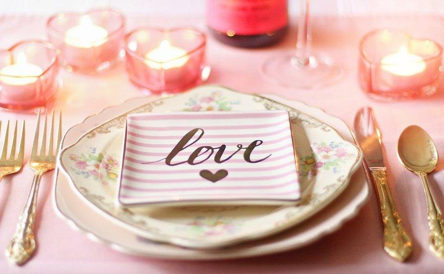 cena romntica en casa recetas para enamorar
