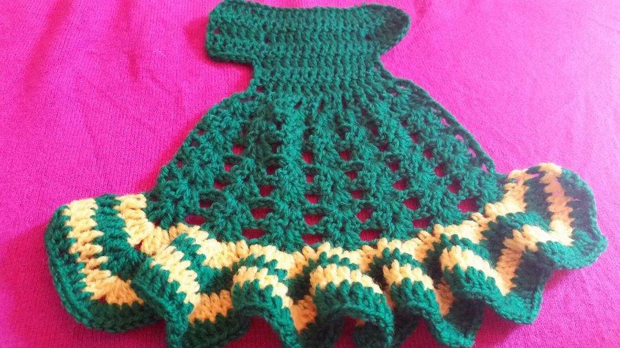 Calentadores o polainas a crochet   Manualidades