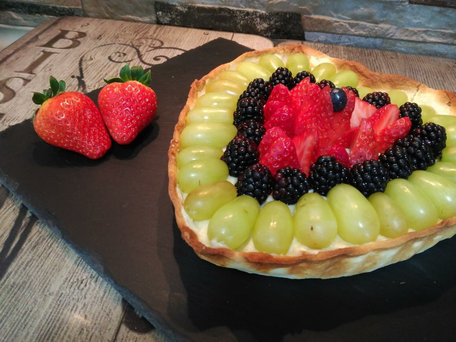 Postres faciles de frutas images - Postres con frutas faciles ...