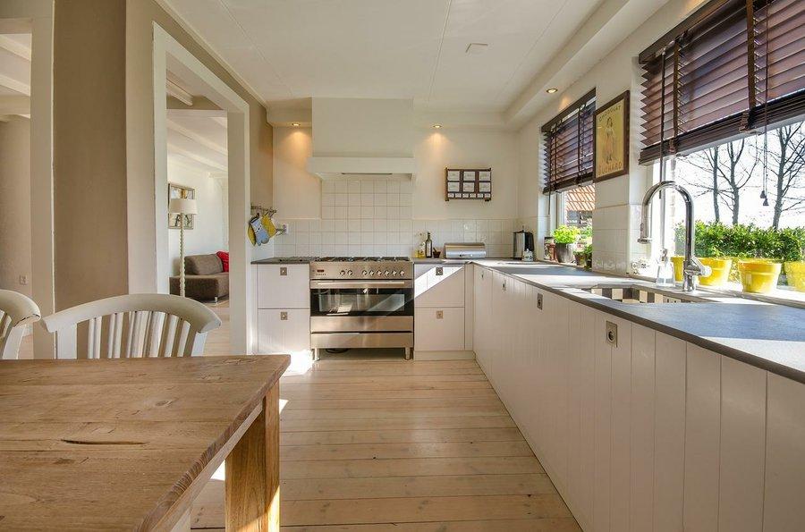 20 cocinas en L que te van a inspirar a remodelar la tuya | Decoración