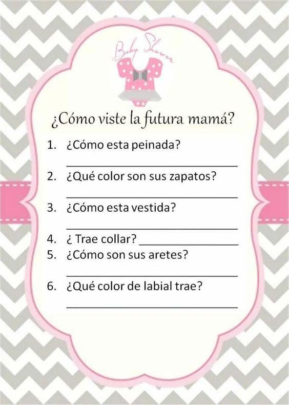 Ideas Para Baby Shower Manualidades