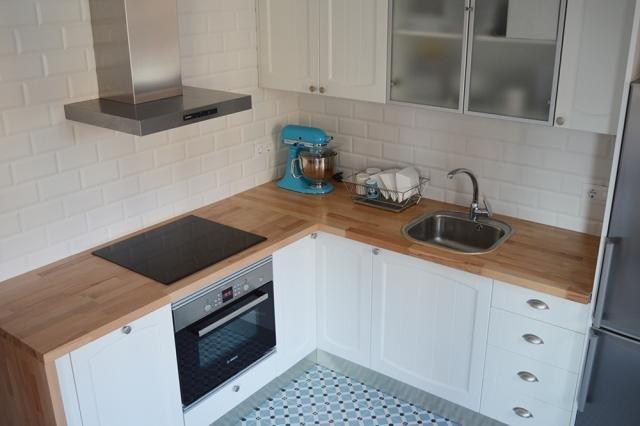 30 im genes para dise ar el office de tu cocina decoraci n for Ordenar armarios cocina