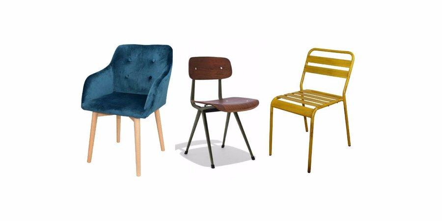 4 ideas para usar tus sillas que no te imaginas decoraci n for Marieta muebles