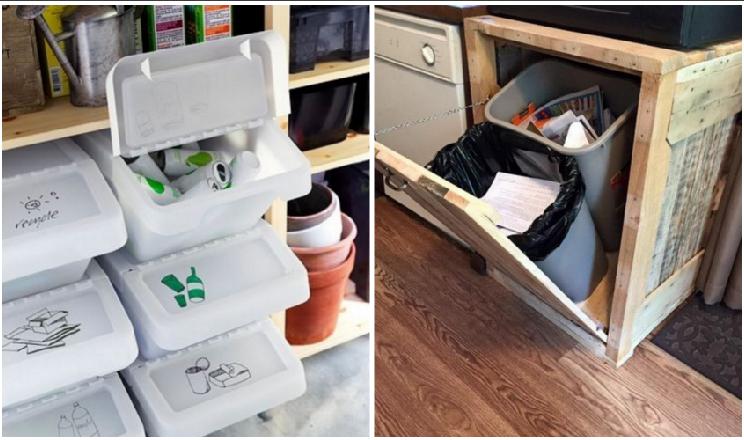 Vivienda saludable - Ideas decoracion reciclando ...
