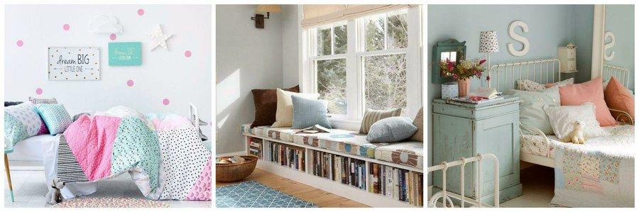 Terraza for Como decorar un dormitorio matrimonial pequeno