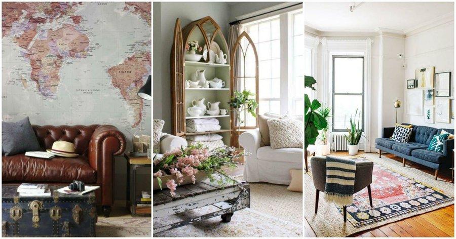 3 ideas para decorar tu sof decoraci n - Decoracion salones clasicos ...