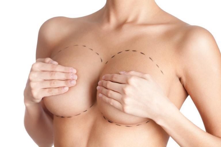 tips para crecer los pechos