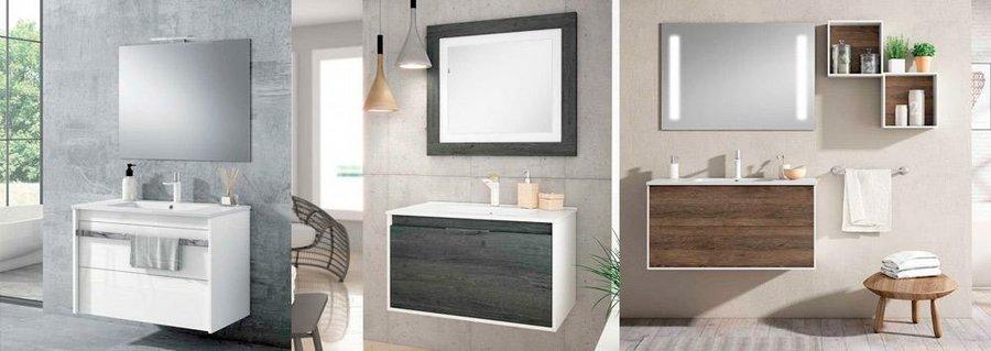 El cambio que transformar tu ba o por completo decoraci n - Muebles bano originales ...