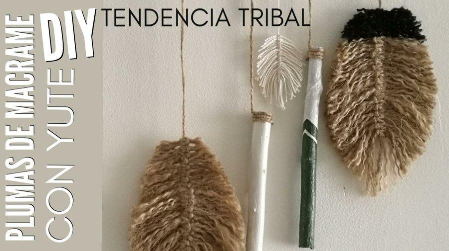 10 ideas para hacer plumas DIY   Manualidades