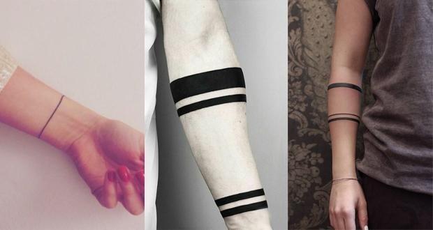 Significado De Tatuajes De Lineas Entretenimiento