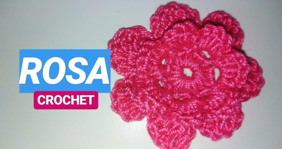 647b75dfa Tutorial: cómo hacer paso a paso una rosa con doble pétalo en ...
