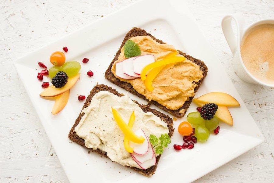 cuantas calorias debo consumir en el desayuno para adelgazar